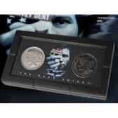 piece de monnaie double face harvey dent noble collection nn4538