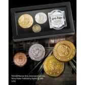 pieces des gobelins de gringotts noble collection nn7234