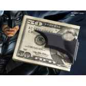 pince a billet batarang noir noble collection nn4292