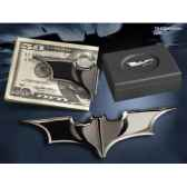 pince a billet batarang noire chromee noble collection nn4936
