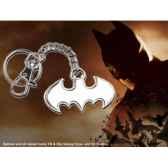 porte cles logo batman en acier noble collection nnxt8362
