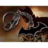 porte cles logo batman noir noble collection nnxt8363