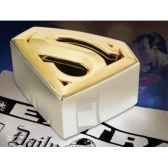 presse papier superman returns noble collection nn4127
