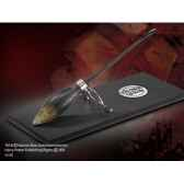 replique miniature du balai nimbus 2001 noble collection nn7388