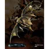 statue batman begins volant noble collection nn7036