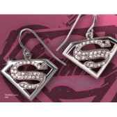 supergirboucles d oreilles cristanoble collection nn4028