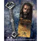 cle de thorin marque pages et stylo noble collection nn1216