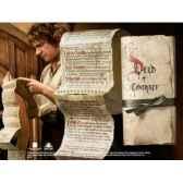 contrat de bilbo sacquet noble collection nn1295