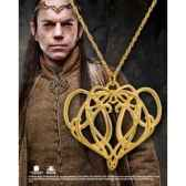 elrond pendentif broche argent 925eme noble collection nn1260