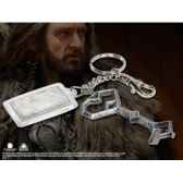 thorin oakenshield porte cles noble collection nn1251
