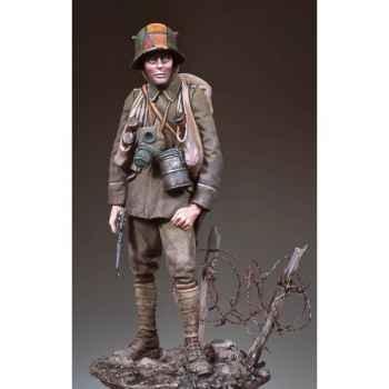 Figurine - Kit à peindre Stormtrooper en 1917 - S3-F11