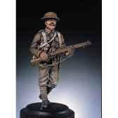 figurine kit a peindre fantassin g b s3 f4
