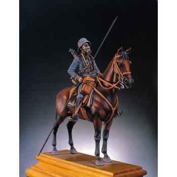 Figurine - Kit à peindre Chevaux-léger Bavière - S3-F9
