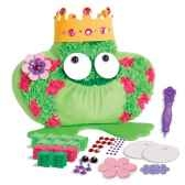 plushcraft frog prince the orb factory orb65386