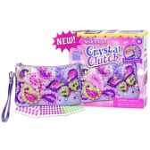 mosaiques autocollantes pochette mode crystastick n style the orb factory orb81492
