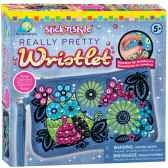 mosaiques autocollantes really pretty wristlet stick n style the orb factory orb64761