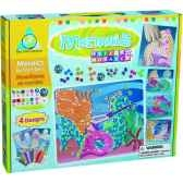 mosaiques autocollantes sirenes sticky mosaics the orb factory orb62255