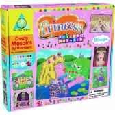 mosaiques autocollantes princesse sticky mosaics the orb factory orb62071