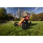 kart a pedales berg rally orange berg toys 244000
