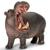 hippopotame schleich 14681