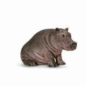 jeune hippopotame schleich 14682