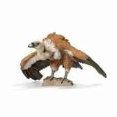 vautour fauve schleich 14691