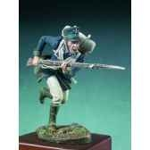 figurine kit a peindre fantassin prussien en 1815 s7 f27
