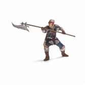 chevalier ritter dragon avec lance schleich 70106