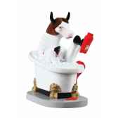 vache cow parade pin up cow pm46589