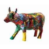 vache cow parade moo york celebration mmc47422