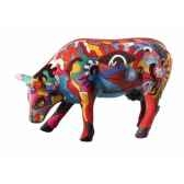 vache cow parade partying with p cow sso mmc47423