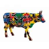 vache cow parade chinese opera cow gm46729