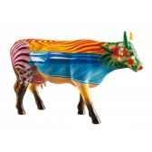 vache cow parade one happy cow gm46731