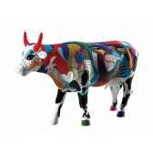 vache cow parade ziv s udderly coocow gm46732