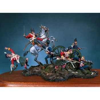 Figurine - Kit à peindre Scotland forever en 1815 - S7-S03