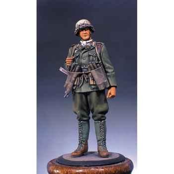 Figurine - Kit à peindre Grenadier allemand - S5-F10