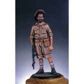 figurine kit a peindre chindit de larmee britannique en 1943 s5 f22