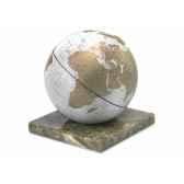 mappemonde design stone zoffoli art925 q06