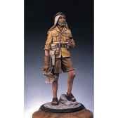 figurine kit a peindre capitaine britannique de la sas en 1942 s5 f25
