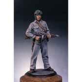 figurine kit a peindre pilote char dassaut de larmee e u en 1943 s5 f26