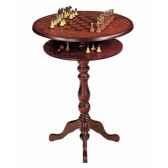 table avec echiquier zoffoli art133