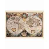 carte avec anciens explorateurs zoffoli art3181