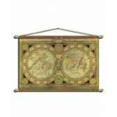 carte decorative en style classique zoffoli art3631