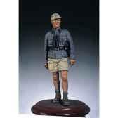 figurine kit a peindre officier ss en 1945 s5 f35