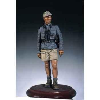 Figurine - Kit à peindre Officier SS en 1945 - S5-F35