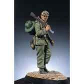 figurine kit a peindre afrikakorps en 1942 s5 f38