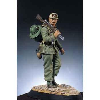 Figurine - Kit à peindre Afrikakorps en 1942 - S5-F38