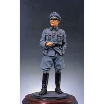Figurine - Kit à peindre Général SS en 1942 - S5-F39