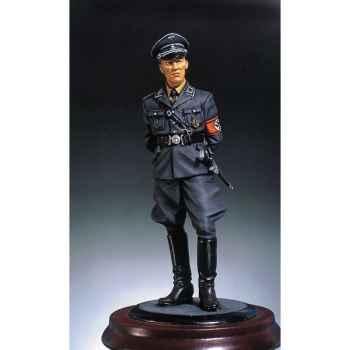 Figurine - Kit à peindre Officier SS en 1936 - S5-F40