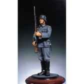 figurine kit a peindre soldat allemand en 1941 s5 f41